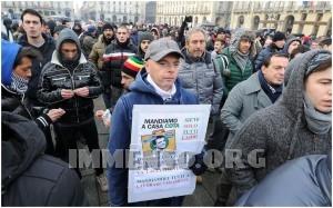 protesta forconi 2013