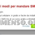 sms gratis skebby registrazione