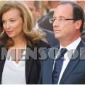 Francois Hollande tradimento