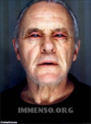 bocca al posto di occhi anthony  hopkins 05