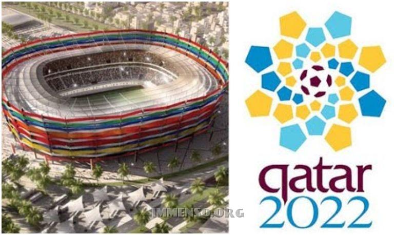 mondiali di calcio qatar 2022