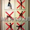 cartelli bagno sochi