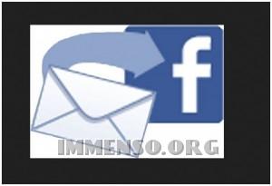 facebook mail chiusura