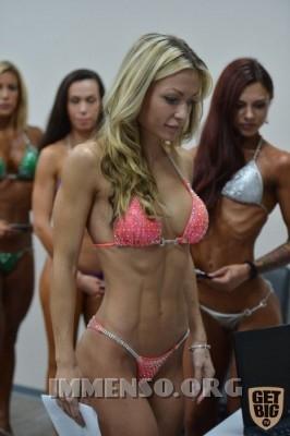 donna muscolosa campionessa bodybuilding foto  06