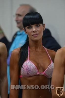 donna muscolosa campionessa bodybuilding foto  08