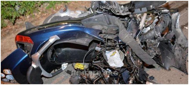 incidente auto vigile portofino
