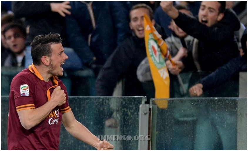 serie a roma