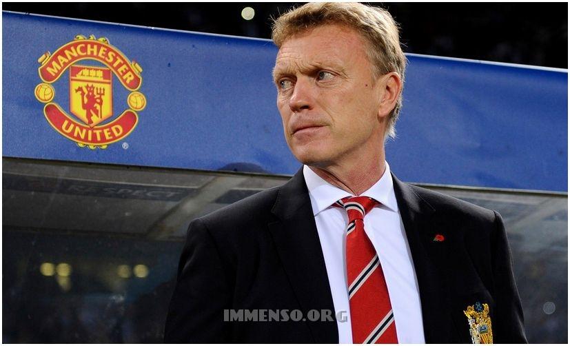 allenatore manchester united