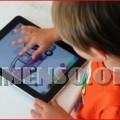 computer tablet bambini