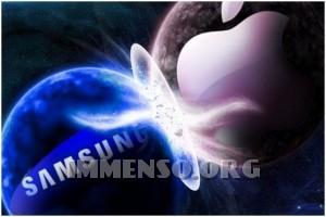 samsung apple brevetti slide siri