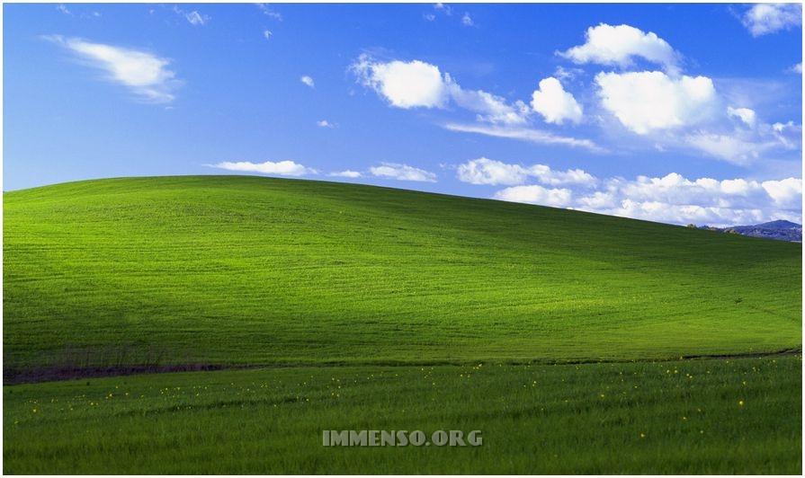 sfondo desktop windows xp