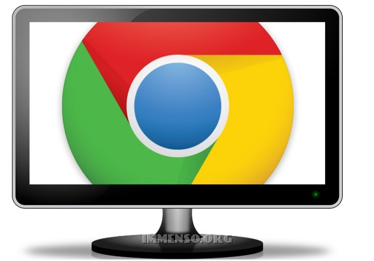 chrome comandi vocali