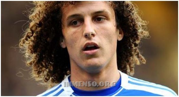david luiz paris saint germain