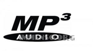 mp3 codifica audio