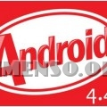 Android nuova versione 4.4.3