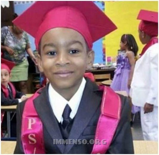 america bambino sei anni ucciso Prince Joshua Avitto