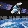 internet satellite google