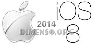 ios 8 sistema operativo apple caratteristiche
