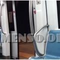 metro b roma suicidio