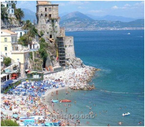 Vacanze tra arte e cultura, Italia in cima ai riconoscimenti Unesco