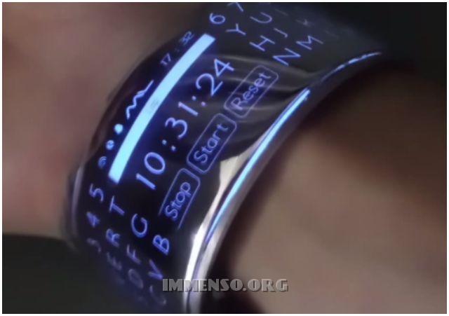 smartwatch momen