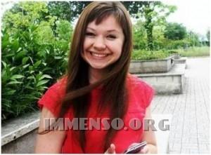 studentessa uccisa cassino incidente stradale
