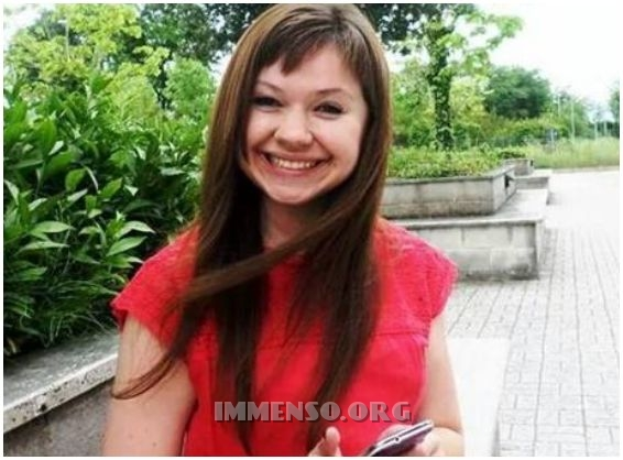 studentessa uccisa cassino incidente stradale