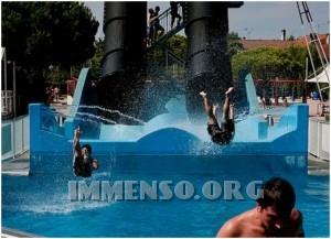 parco acquatico vacanze
