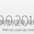 9 settembre apple iphone 6