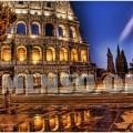 roma vacanze