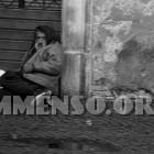 famiglie povere milano