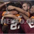 roma calcio champions 2014