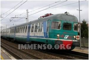 treno regionale investito giocatore milan