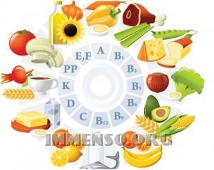 vitamine importanti