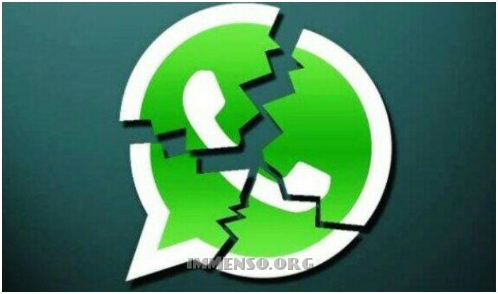 cancellazione whatsapp