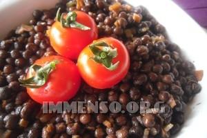 roveja alimenti salutari