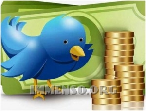 twitter pagamenti online