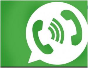 whatsapp chiamate gratis