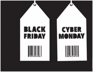 black friday e cyber monday