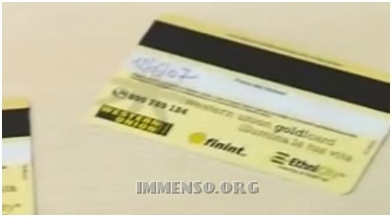 carta di credito no card day