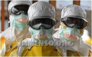 ebola profilassi medica