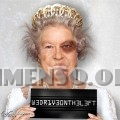 regina elisabetta malmenata foto segnaletica