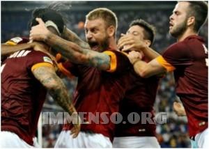 roma champions league 2014