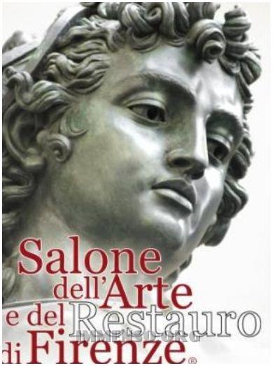 salone arte restauro firenze locandina