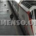 treno in ritardo stazione