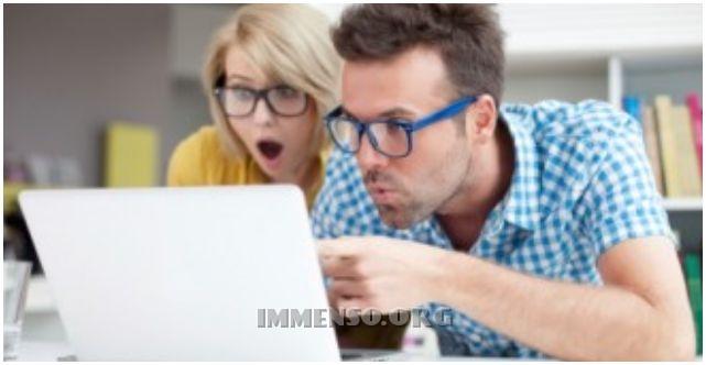 uomini donne internet