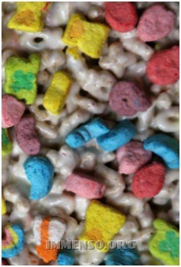 cereali bar