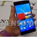 sony xperia z4 display