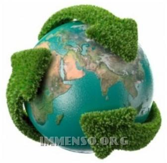 mondo green ecosostenibile