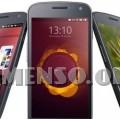 smartphone con sistema operativo ubuntu